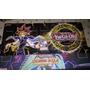 Yu Gi Oh Tablero De Legendary Collection 3 + Cartas Al Azar!