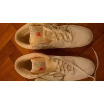 Oportunidad!! Zapatillas Botitas Reebok Freestyle