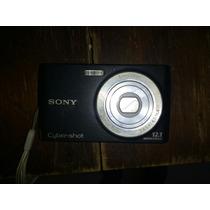Cámara De Fotos Sony 12.1 Mp