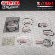Juntas Medio Kit De Cilindro Yz 125 Yamaha Original 2007