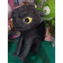 Piñata De Chimuelo (cómo Entrenar A Un Dragón)