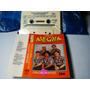Grupo Alegria De Santa Fe Corazon Tramposo 1990 Cassette Arg