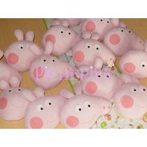 Souvenirs Peppa Pig Almohadones X 10 Unidades