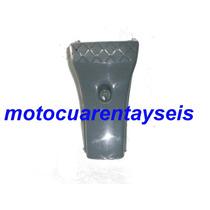 Cubre Bocina Ciclomotor Zanella