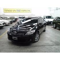 Toyota Corolla 1.8 Mt 2013 (ma)