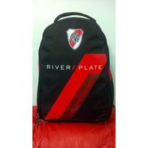Mochila River Plate Envíos A Todo El Pais Dia Del Padre