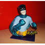 Batman Busto Con Base