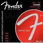 Oferta! Encordado Cuerdas Fender 7250ml - P/ Bajo Elec - 04
