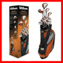 Kaddygolf Wilson Set Prostaff . Representante Exclusivo