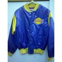 Campera Los Angeles Lakers