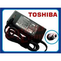 Cargador Fuente Original Toshiba 15v 5a 75w Satellite Tecra