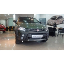 Fiat Strada Adventure 0km 2016 Contado Financiado Pemuto