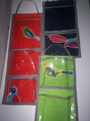 Baño Cancion Infantil:Organizador Placard-bolsillero Baño-cuarto Infantil-cocina (Otros) a