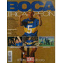 Revista Gente Extra Nº 18 - Boca Tricampeon 2000