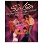 Dvd Salsa Para Principiantes E Intermedios