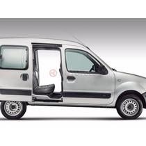 Renault Kangoo Furgon 5 Asientos Anticipo $ 85000 Y Cts Gm