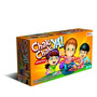 Chak Chak Ya Números Juego De Mesa Tipo Bingo Top Toys