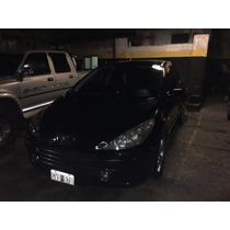 Peugeot 307 Xs Premium 2.0 Nafta (143 Cv) Cuero 5 Puertas