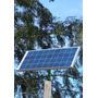 Kit Energía Solar Incial P/ Casa Con Iluminacion Tv Cel 001
