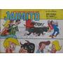 Las Diabluras De Jaimito N° 207 - Que Venga El Toro!...