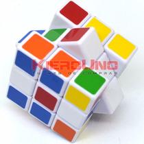 Cubo Magico Juego De Habilidad 3x3x3 Cube Importado - Local