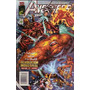 Avengers 13 - Revolucion Industrial 1 -vid - Vengadores