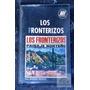 Los Fronterizos - Paisaje Norteño - Cassette
