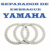 Separador Disco De Embrague Yamaha Xtz Ybr Bra Orig Fasmotos