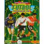 Figuritas Del Album Futbol Apertura 1996 Upper Deck - Cromy