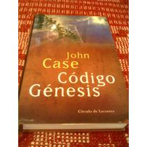 Codigo Genesis De John Case