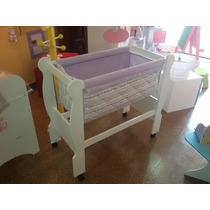 Catre Mini-cuna Para Bebe - Varios Modelos