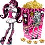 Kit Imprimible Monster High Candy Bar Y Cotillon Cumples 2x1