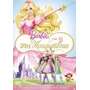 Dvd Barbie Y Las Tres Mosqueteras Nuevo Cerrado Original