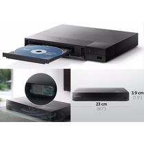 Sony Bdp-s3500 Reproductor De Bluray Y Dvd Smart 2016