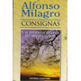 Consignas - Alfonso Milagro