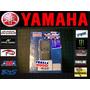 Pastillas De Freno Yamaha Yfm 450 Grizzly 450 Auto 4x4 Del