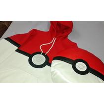 Buzo Pokemon Para Niños!! - Promoción Mes Del Niño