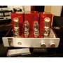 Amplificador Valvular Triode Corp Trv-845se Single End Japan