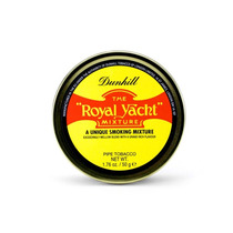 Lata De Tabaco Dunhill Royal Yacht X 50 Gr