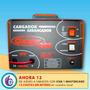 Cargador Arrancador De Baterias Marca Charger 200 12 Volts