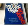 Libro Catalogo De Artes Graficas Maq Materiales 1973 - Sub45