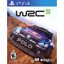 Wrc 5 - World Rally Championship 5 Ps4 - Fisico - Nextgames