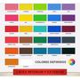 Pintura Látex Color Interior-exterior X4litros Envío Gratis