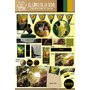 Kit Imprimible Libro De La Selva Deco Candy Bar Cumpleaños