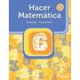 Hacer Matematica En 6to Estrada Nuevo