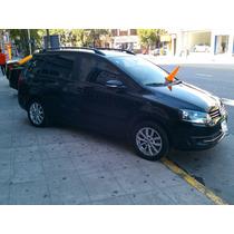 Permuto Y Financio Volkswagen Suran 2013 Highline Km 33000