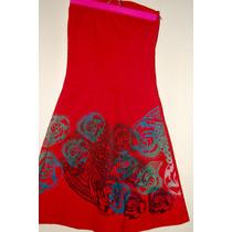 Vestido Diseño Independiente