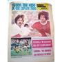 Diario Popular Deportivo Nota 2 Paginas Angel Labruna Oct 79