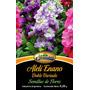 Semillas De Flores X 10 Sobres Dale Vida A La Primavera!!!
