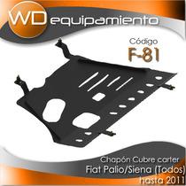 Chapón Cubre Carter Fiat Palio/siena Hasta 2011 Bracco